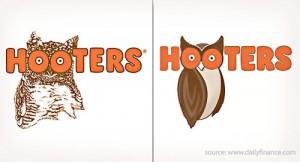 Hooter's Logo