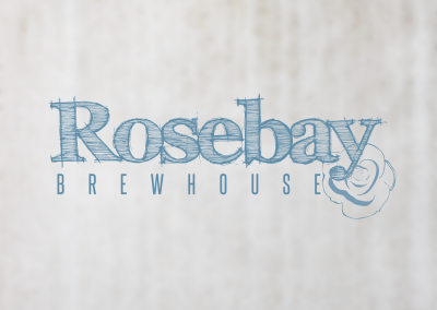 Brewhouse Logo Design