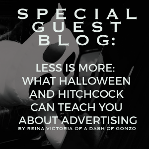 special guest blog