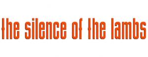 Silence of the Lambs Logo