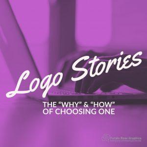 Logo Stories Blog