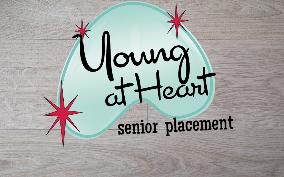Senior Placement Agency Logo