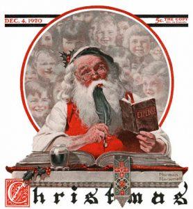 Santa image