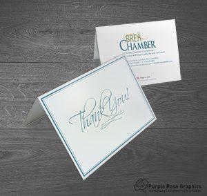 Custom Greeting Card