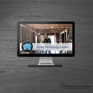 Website Banner Mockup