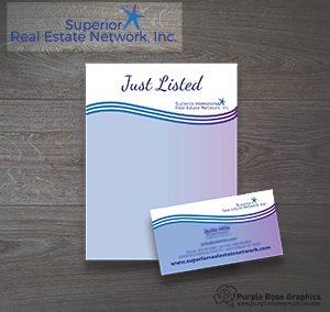 Real Estate Agent Branded Suite