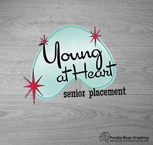 Senior Placement Agency Logo